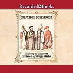 The History of Rasselas, Prince of Abissinia | Samuel Johnson