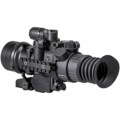 Pulsar Phantom Generation 3 Select 3x 50mm Night Vision Riflescope with QD Mount by Pulsar