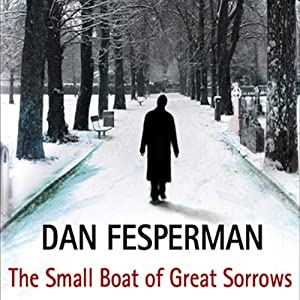 The Small Boat of Great Sorrows Audiobook