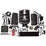 Edelbrock 1580 E-Force Supercharger Kit for Ford Mustang 4.6L Engine