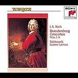 Bach: Brandenburg Concertos  Nos. 1-6