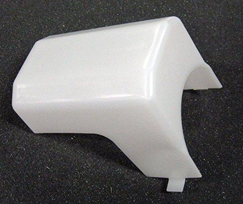 Broan-NuTone Broan Light Lens, White