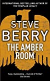 Front cover for the book The Amber Room by Steve Berry