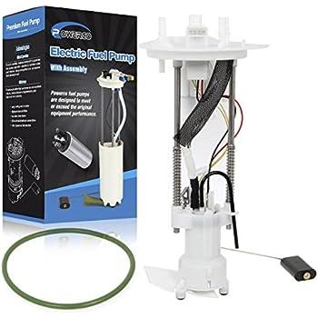 """Fuel Pump Module Assembly-144.7/"""" WB Airtex E2441M"""