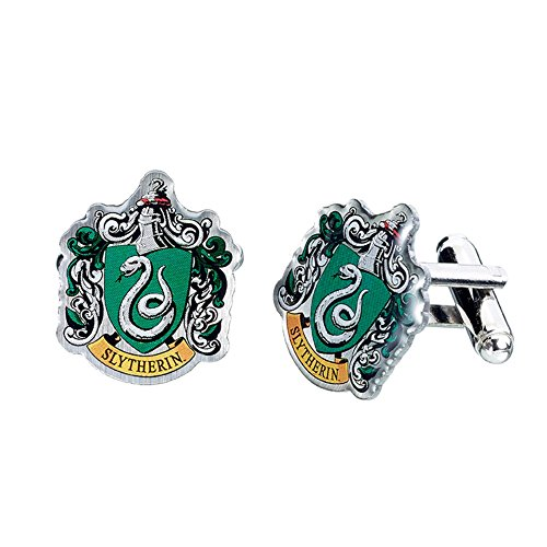 Official Harry Potter Slytheri
