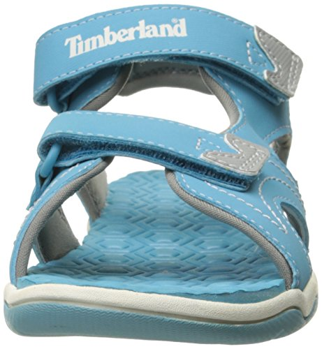Sandal Backstrap Sandalo (bimbo / Bimbo Grande) Lite Blu