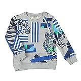 Kenzo Kids Tiger Sweatshirt (14Y)