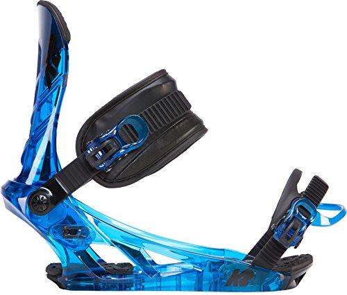 K2 Sonic Snowboard Bindings Mens