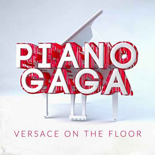 Versace on the Floor (Piano - Gaga Versace