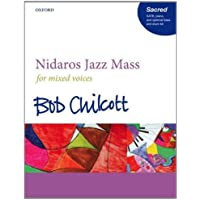 Nidaros Jazz Mass: SATB Vocal Score (2014-01-30)