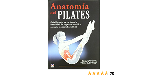 Anatomia del Pilates / Pilates Anatomy En Forma / In Shape by ...