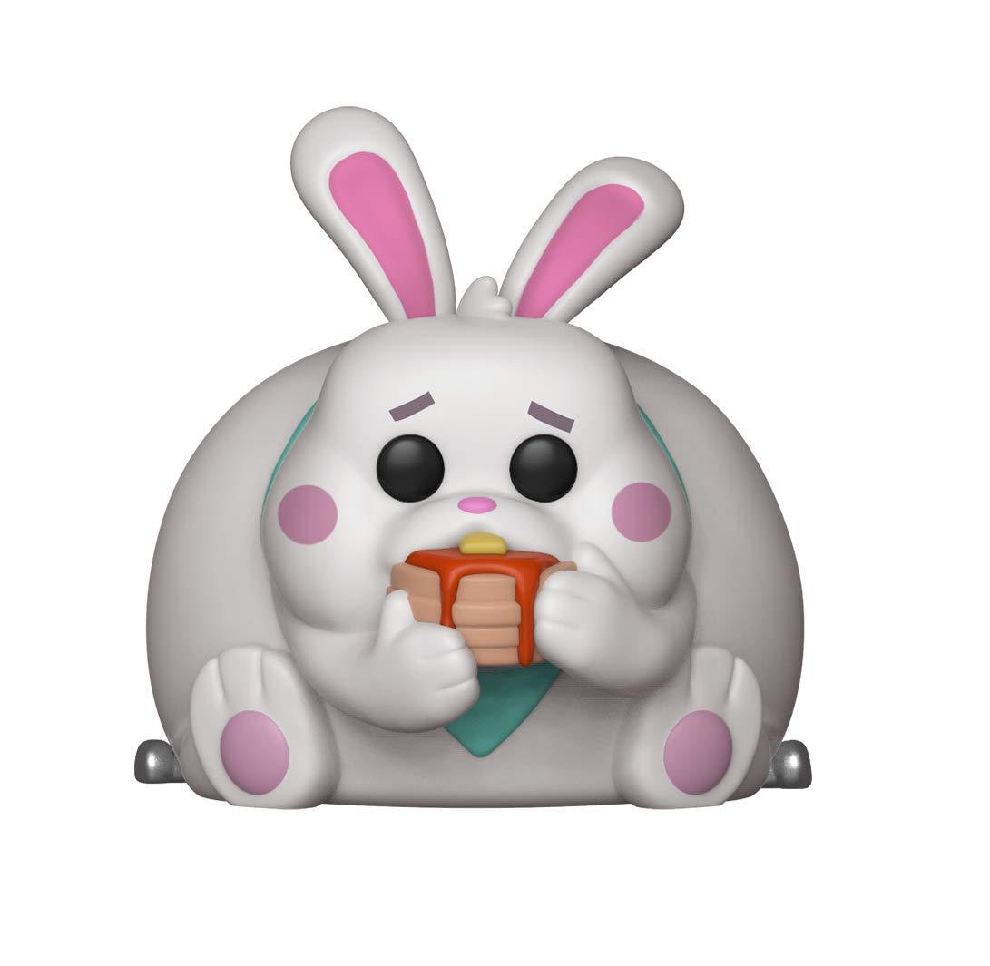 Wreck-It Ralph 2 Funko Pop Disney Fun Bun Toy Multicolor 33418