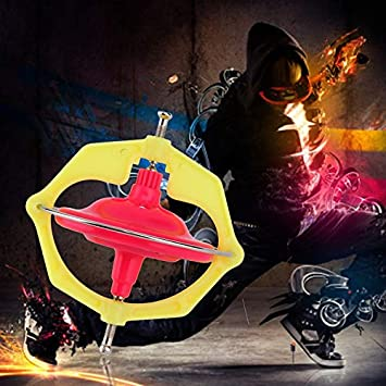 Tamlltide Spinning Top Magic Gyroscopio Gyro Kids juguete con ...