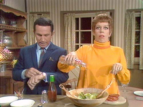 The Carol Burnett Show (The Lost Episodes) Episode 2