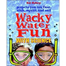Wack Water Fun with Science