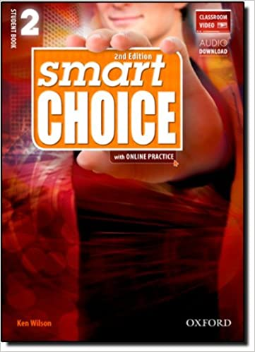 smart choice oxford audio download