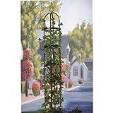Luster Leaf 931 7.5-Foot Link-Ups Obelisk with 4