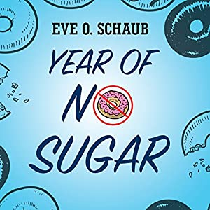 Year of No Sugar Audiobook