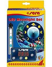 Sera 44498 - Set Moonlight LED per Controllo Luce lunare e Illuminazione per Diverse osservazioni notturne
