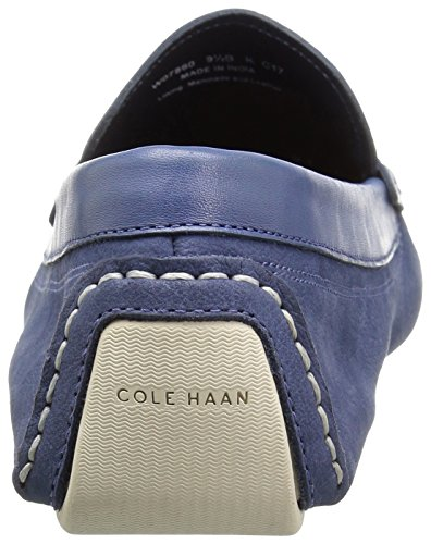 Cole HaanRODEO Penny Driver - Rodeo Penny Driver Damen Washed Indigo Leather/Nubuck/Fog