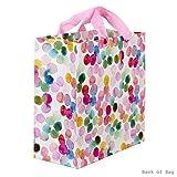 "Hallmark 10"" Large Square Gift Bag"