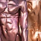Mehron- Metallic Powder with Mixing Liquid- Gold