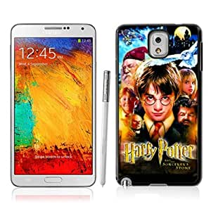 Harry Potter Samsung Galalxy Note 3 N9000 Case The Popular Style By zeroCase