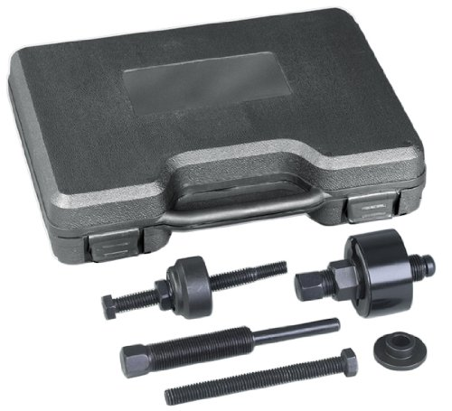 OTC Tools 4530 Power Steering Pump Pulley Service Set ()