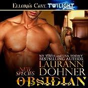 Obsidian | Laurann Dohner