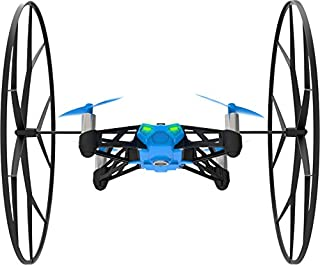 Parrot MiniDrone Rolling Spider - Blue (B00KZM53OQ) | Amazon price tracker / tracking, Amazon price history charts, Amazon price watches, Amazon price drop alerts