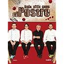 Deja sitio para el postre (Spanish Edition)
