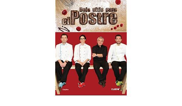 Deja sitio para el postre (Spanish Edition) - Kindle edition by Paco Torreblanca. Cookbooks, Food & Wine Kindle eBooks @ Amazon.com.