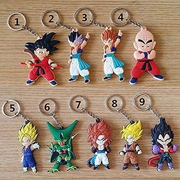 De Dragon Ball Figuras Goku Juguete Z Son Y Acción Anime vwmnN80
