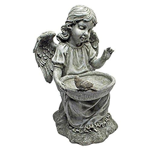 - Design Toscano Garden Glory Angel Statue