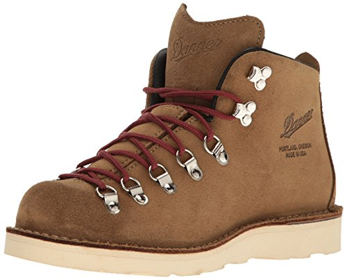 Danner Men's Mountain Light Overton Boot - stylishcombatboots.com