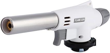 Profesional Gas Butano Soplete de cocina llama Pistola gas ...