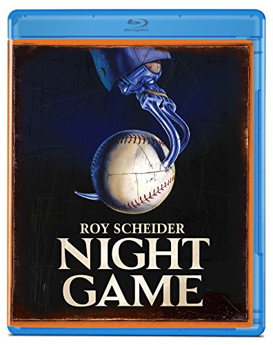 Night Game [Blu-ray]