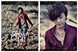 [CD]Grown Up (CD + DVD) (限量特別版) (香港盤)