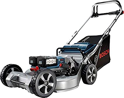 Bosch GRA 48 Professional - Cortacésped (Cortacésped manual, 48 cm, 2 cm,