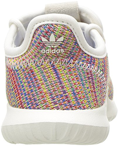Shadow blue C bambini Tubular Adidas Unisex Originalstubular White blue ZxnwzFT8w