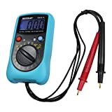 allsun Battery Tester Internal Resistance Meter/Battery Voltage Tester/Digital Battery Analyzer