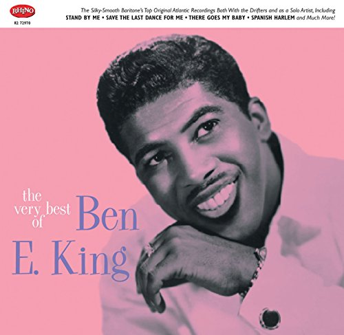 Ben E. King - 25 Of The Greatest Love Songs (Disc 4) - Zortam Music