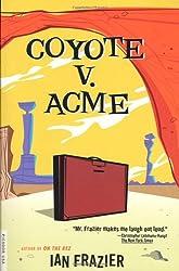 Coyote V. Acme