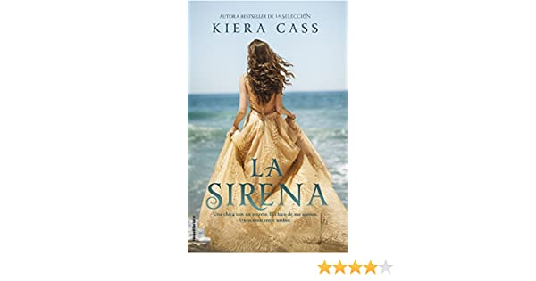La sirena (Spanish Edition) - Kindle edition by Kiera Cass, Jorge Rizzo. Children Kindle eBooks @ Amazon.com.