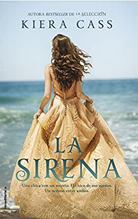 La sirena eBook: Cass, Kiera, Rizzo, Jorge: Amazon.es: Tienda Kindle