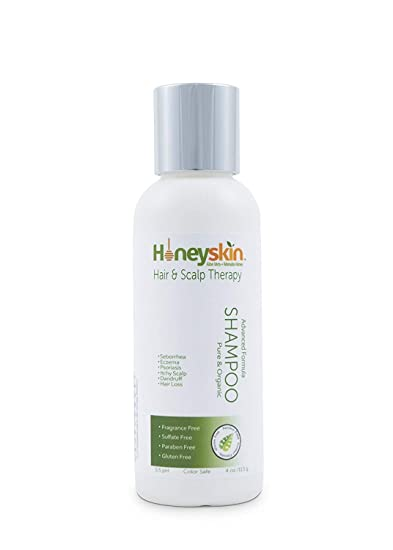 Amazon Com Hair Regrowth Shampoo With Coconut Oil Aloe Vera