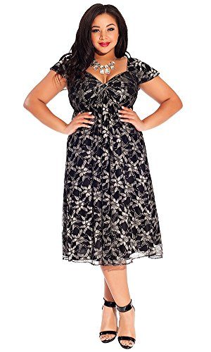 igigi lace dress - 6