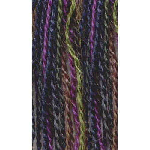 Classic Elite Silky Alpaca Lace Handpaints Midnight Forest 2466 Yarn -