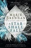 A Star Shall Fall (Onyx Court 3)