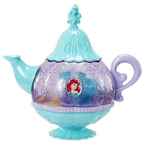 l Stack and Store Tea Pot (Disney Princess Set Table)